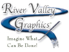 River Valley Graphics logo
